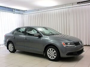 2012 Volkswagen Jetta VW CERTIFIED!  Comfortline! 5-Speed! Heate