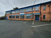 Office Space Available in Tyseley, B11 3RR