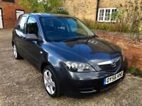 2006 Mazda 2, 1 lady owner from new, 12 months MOT