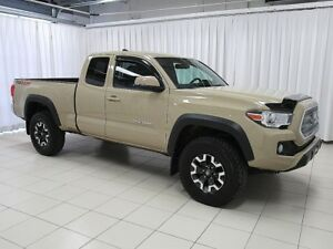 2017 Toyota Tacoma WOW!! DON'T MISS THIS RARE OPPORTUNITY!! LIKE