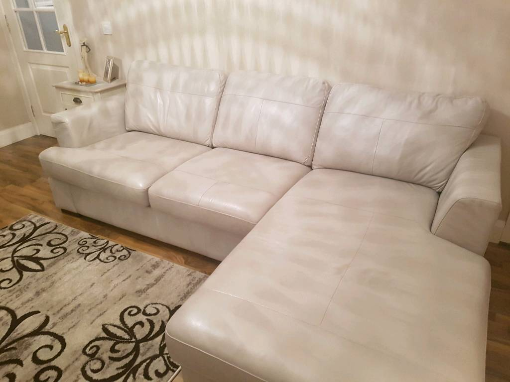 Dfs Right Hand Facing Chaise End Sofa In Londonderry