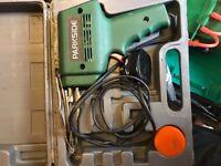 Electric soldering gun heavy duty