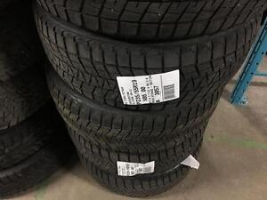 235/55/19 Bridgestone Blizzak DM-V1 *Winter Tires*