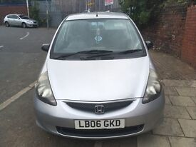 Honda jazz great Millage no time wasters sensible offers
