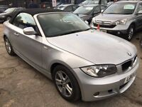 BMW 1 Series 2.0 118i SE 2dr FREE 1 YEAR WARRANTY, NEW MOT,FINANCE AVAILABLE, P/X WELCOME