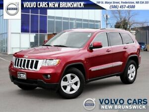 2012 Jeep Grand Cherokee Laredo 4X4 | HEATED LEATHER | BACK U...