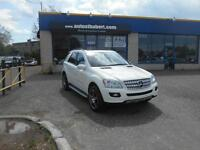 MERCEDES ML320 AMG 4MATIC DIESEL IMPECCABLE!!