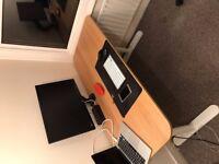 Desk BEKANT