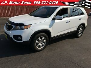 2011 Kia Sorento LX, Automatic, Heated Seats
