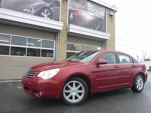 2009 Chrysler Sebring Limited, V6
