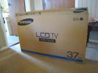 Samsung 37 Inch Series 5 LCD TV