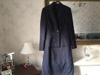 Ladies dress suit size 12
