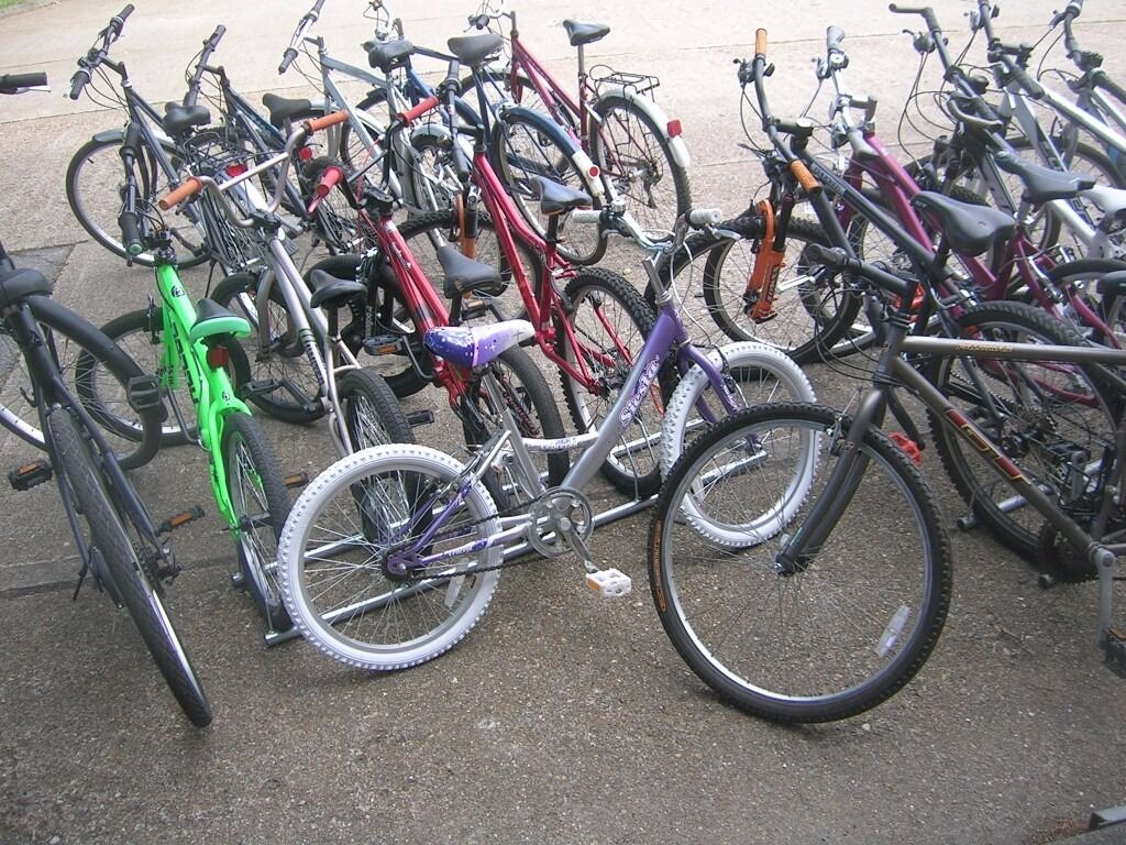 cheap second hand bikes from30in Chatham, KentGumtree - Were having a clearout and have dozens of secondhand bikes for sale. Both adult and childrens. Every bike we have for sale has been completely refurbished with replacement cables, brakes, tyres and tubes as necessary. All have had headset sand bottom...