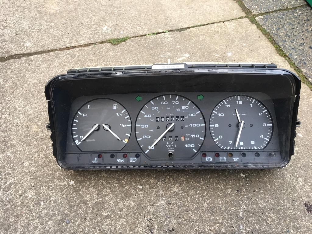 Vw t4 dash clocks  Instrument cluster | in Hindley, Manchester | Gumtree