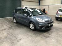 2011 Citroen c4 grand Picasso 1.6hdi 7 seater 58,000!! Guaranteed cheapest in country