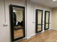 Salon mirrors for sale!