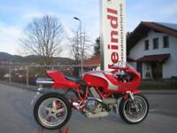 Ducati MH 900 evolutione Bayern - Viechtach Vorschau