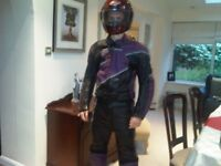 M'Cycle Leathers