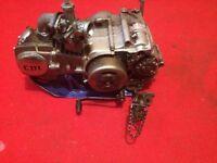120cc stomp engine
