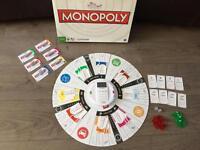 Monopoly Revolution. Full working order - COMPLETE