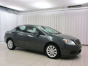 2016 Buick Verano LUXURY SEDAN W/ ON-STAR, DUAL CLIMATE AND MUCH