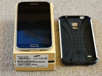 Samsung Galaxy S5 Black - Immaculate Condition
