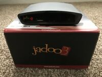 Jadoo TV 3