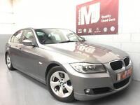 2010 BMW 320D EFFICIENTDYNAMICS ** 75k **