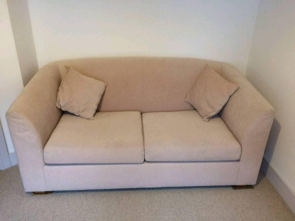 Sofa bed like new