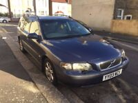 Volvo V70 2.4,Diesel,Automatic,Heated Seats,Full Service History,Exelent conditions