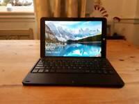 Linx 1010 2 in 1 tablet/netbook