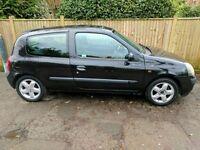 Renault clio 1.2 16v 2004, SPARES × BREAKING..