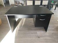 Black Lee & Plumpton Desk