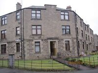 Beautiful, recently renovated two bedroom flat in popular location - Wedderburn Street, Dundee
