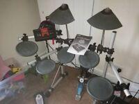 Yamaha Electronic DrumKit