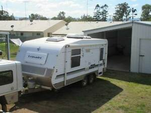 2007 Crusader Toogoolawah Somerset Area Preview