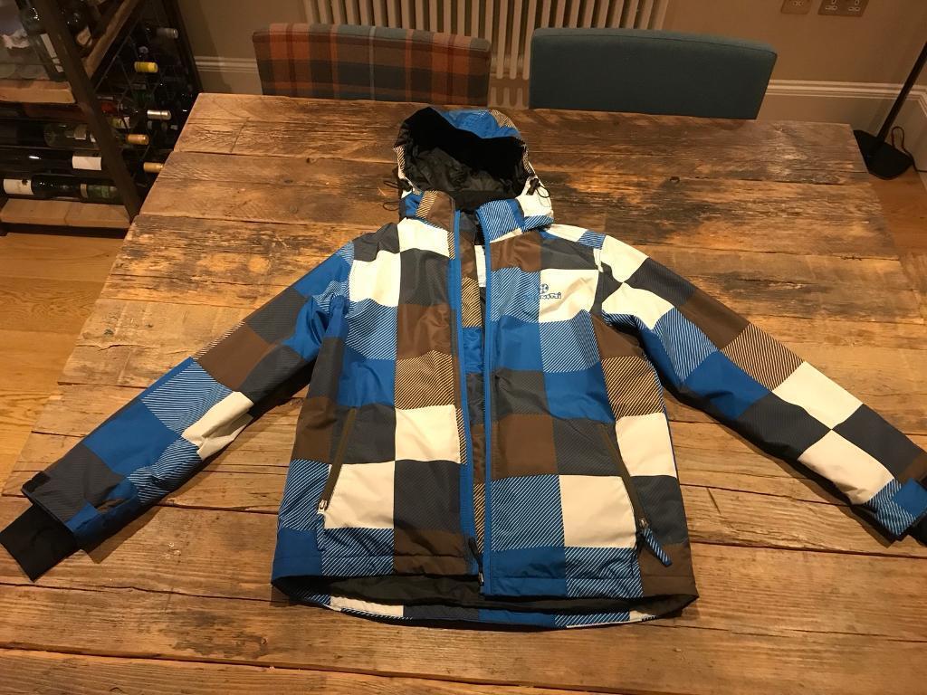 Brunotti Snowboard / Ski Jacket - unisex L