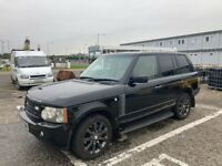 Land Rover, RANGE ROVER, Estate, 2007, Other, 3630 (cc), 5 doors