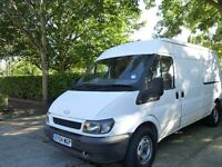 ford Transit 350,lwb,medium roof,reduce further,must go asap