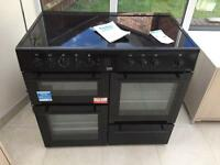 Beko electric range cooker