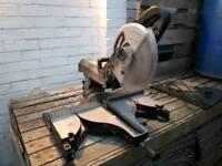 2000W Radial Arm Mitre Saw
