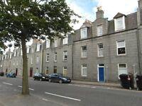 Quality 1 bedroom 1st floor flat in Bedford Road, Aberdeen.