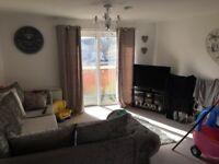 Large 2 double bedroom flat in hanham