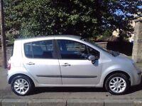 Renault Modus Dynamique 1.4 2007 (07)**Low Mileage**Long MOT**Very Economical Family Car**ONLY£1495