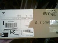 BT HOME HUB 5 WiRELESS AC ROUTER BRAND NEW IN BOX.