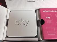 Sky Broadband Wireless Wifi Signal Booster/extender
