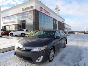 2013 Camry- FREE WINTER TIRES OR REMOTE START OR $1000 CASH