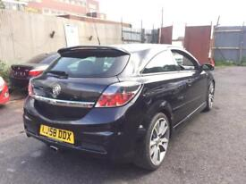 vauxhall astra vxr turbo facelift corsa cupra px swap forge