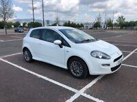 Fiat, PUNTO, Hatchback, 2012, Manual, 1368 (cc), 3 doors
