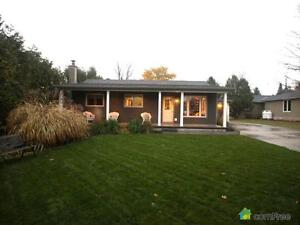 $469,900 - Bungalow for sale in Wellesley Stratford Kitchener Area image 4